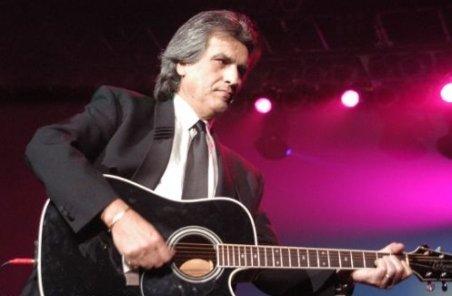 Toto Cutugno concertează pe 29 februarie 2012, la Bucureşti