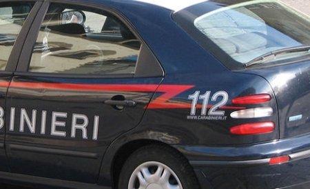 O româncă, arestată în Sicilia pentru că şi-a bătut soţul paralizat cu o cârjă