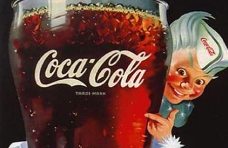 Mai păzită ca un secret de stat. Reţeta Coca Cola, piesă de muzeu
