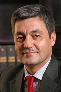 Presedintele Bursei: M-a surprins declaratia lui Radu Georgescu. L-am invitat si in 2004 si in acest an sa discute cu noi