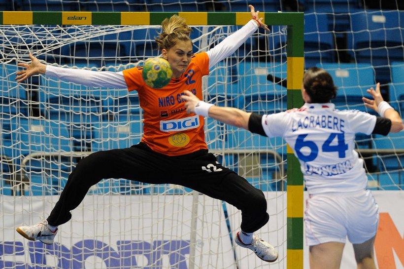 S-a stabilit programul optimilor de finală la CM de handbal feminin: România întâlneşte Croaţia