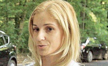 Irina Truică a câştigat custodia temporară a copiilor