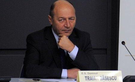 Băsescu, supărat foc pe ambasadorul României în Italia. Află ce l-a iritat pe preşedinte