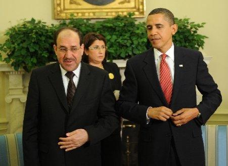Senator american: Este nevoie de menţinerea trupelor SUA în Irak. Întâlnirea dintre Obama şi premierul irakian, un eşec