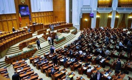 Toate articolele bugetului de stat au fost adoptate. Doar două amendamente au fost acceptate