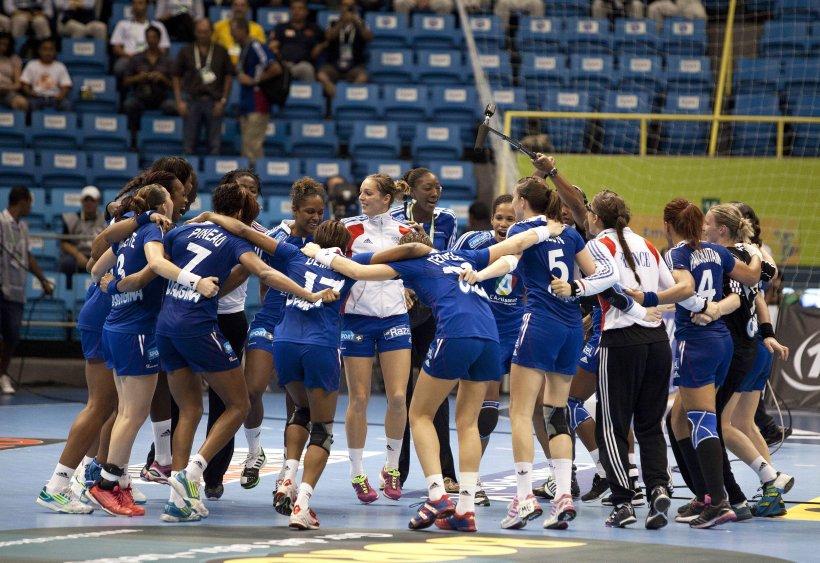 CM de handbal feminin: Campioana mondială Rusia, eliminată în sferturile de finală