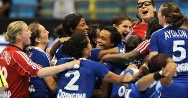 Franţa şi Norvegia îşi vor disputa finala CM de handbal feminin
