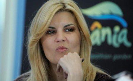 Udrea a pierdut procesul intentat senatorului PSD Lia Olguţa Vasilescu, în care îi cerea 100.000 lei daune