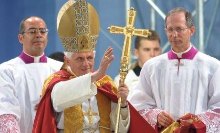 Ceremonii de Crăciun emoţionante la Vatican, Bethleem şi Nazareth