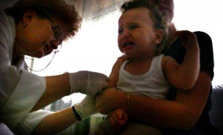 Focare De Rubeolă şi Rujeolă La Satu Mare Zeci De Copii Au Fost
