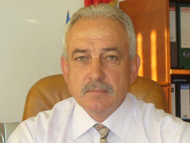 Primarul Orşovei, eliberat din funcţie după ce ANI l-a acuzat de incompatibilitate