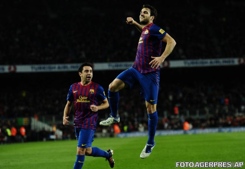 FC Barcelona a învins cu 4-0 pe Osasuna, în meciul tur din optimile de finală ale Cupei Regelui