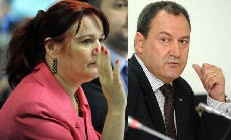 ANI: Deputatul PSD Vasile Bleotu, în incompatibilitate încă din 20 decembrie 2007