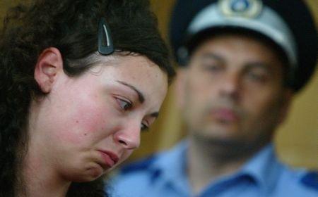 Cu cine a rămas însărcinată studenta care a ajuns la închisoare pentru că a tranşat un bărbat