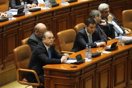 Revista presei - 09 ianuarie: Cum ÎŞI BATE JOC Guvernul Boc de 20 DE MILIARDE DE EURO