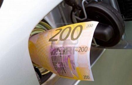 Amendă RECORD pentru benzinarii din România. Află care sunt companiile sancţionate