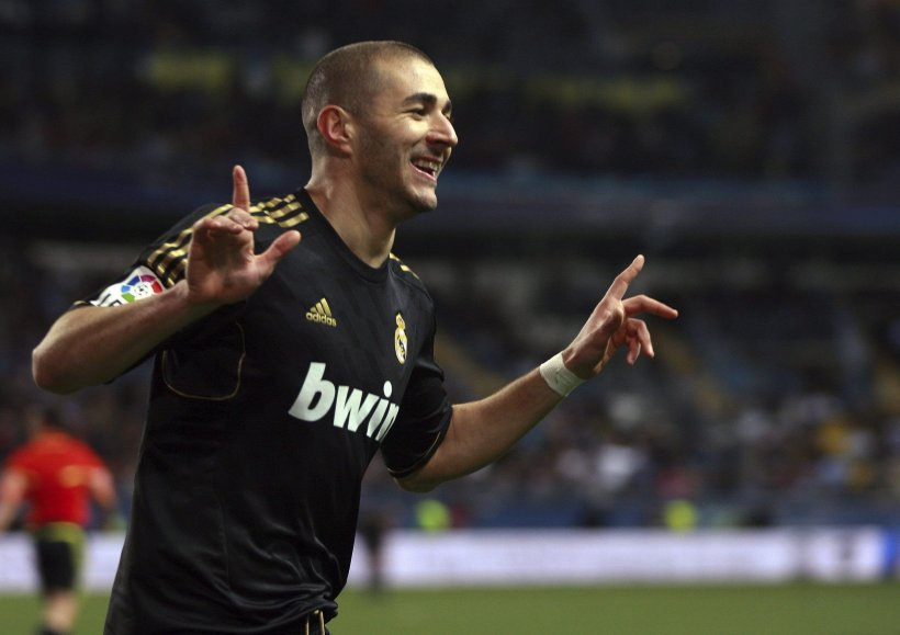 Real Madrid a învins cu 1-0 la Malaga şi o aşteaptă pe Barcelona în sferturile Cupei Regelui