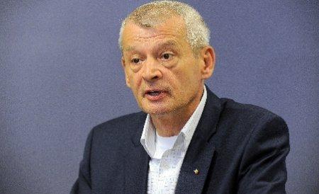 Oprescu despre candidatura lui Columbeanu: Intrarea este liberă, ieşirea pe brânci