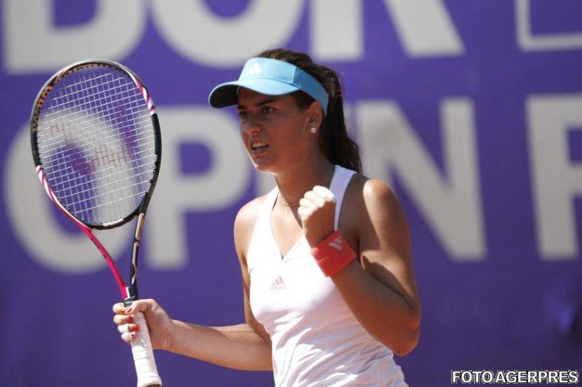 Românii şi-au aflat adversarii de la Australian Open: Sorana Cârstea o va întâlni pe Samantha Stosur