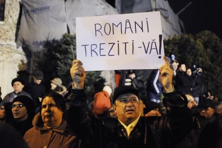 Treisprezece persoane care au participat la protestul de la Cotroceni au fost identificate
