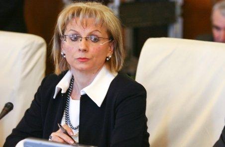 ANI: Fostul secretar general al Guvernului, Daniela Andreescu, în conflict de interese