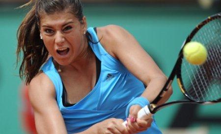 Sorana Cîrstea a produs surpriza la Australian Open: A eliminat favorita locală