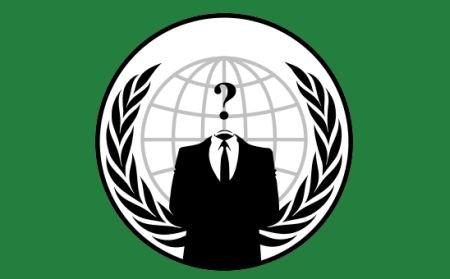 Mesajul hackerilor Anonymous pentru protestatarii români? Ascultă materialul apărut pe internet