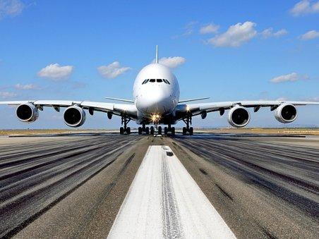 20 de aeronave Airbus A380 vor fi verificate urgent, din cauza unor crăpături descoperite la aripi