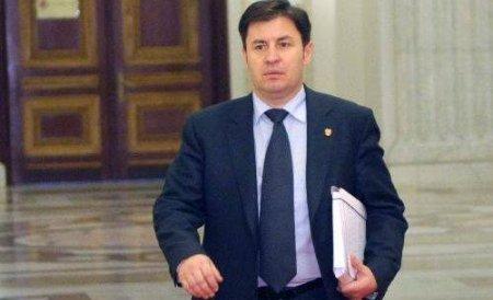 Traian Igaş nu se va prezenta la audierile din Comisia de Apărare a Camerei Deputaţilor