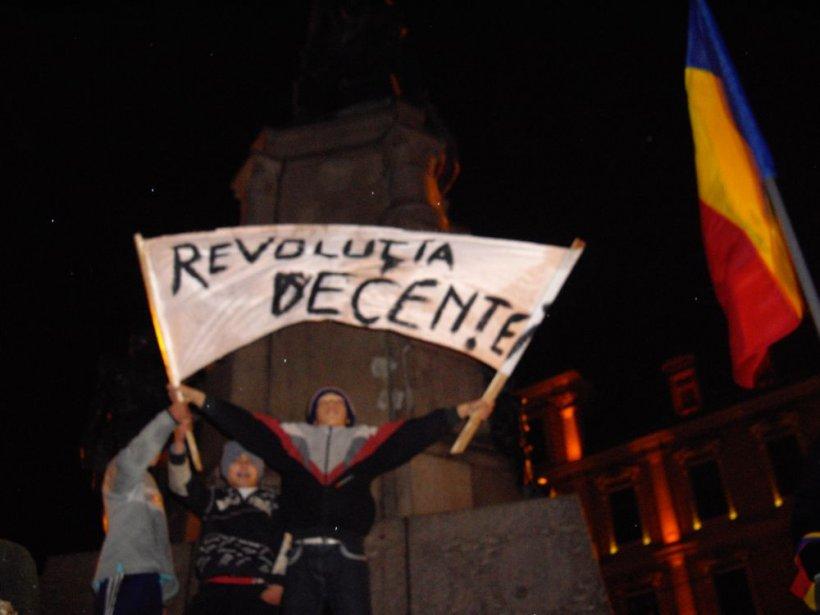 Protestele din țară, în imagini de la cititorii Antena3.ro