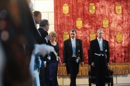 Prima reacţie a Casei Regale a României, după protestele din ţară
