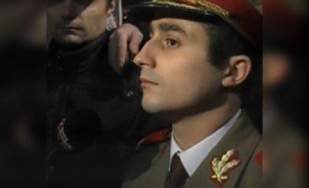 Ce pedeapsă va primi militarul care a protestat în uniformă? Locotenentul, anchetat disciplinar