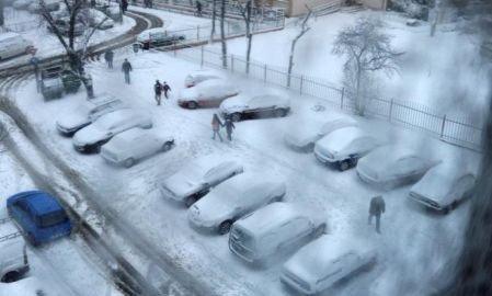 Se ÎNCHID STRĂZILE din Bucureşti. Vezi lista COMPLETĂ a arterelor cu trafic restricţionat