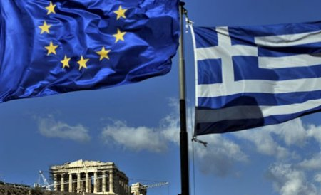Germania cere Greciei să predea controlul asupra politicii fiscale
