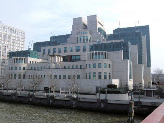Angajaţii MI6 nu mai au dreptul la concediu până după Jocurile Olimpice de la Londra