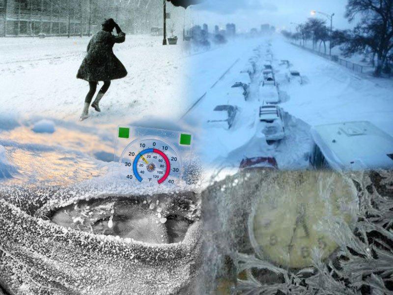 COD GALBEN de ninsori în toată România. Vezi ce drumuri au fost închise din cauza viscolului