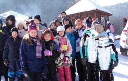 Gerul şi zăpada închid şcolile. Recuperarea materiei, săptămânile următoare în zilele de sâmbătă