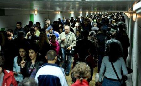 INS: Populaţia României a scăzut cu 2,3 milioane. Vezi rezultatele provizorii ale Recensământului