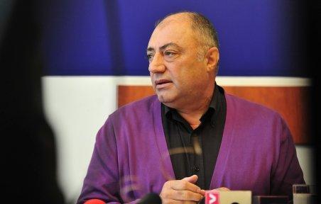 Edilul Craiovei, Antonie Solomon, exclus din PDL. El nu a picat pe idee cu şeful din Craiova