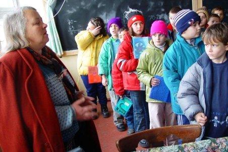 Gerul a închis 373 de şcoli din ţară. Care sunt judeţele cele mai afectate