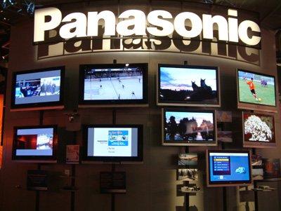 Panasonic anunţă pierderi record de peste 10,2 miliarde de dolari