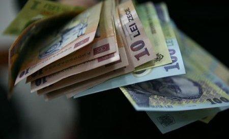 Reţea de falsificatori de bani, destructurată în Capitală