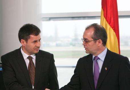 Emil Boc: Nu văd ce motiv aş avea să îl demit pe ministrul Traian Igaş