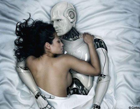 Experţi americani: Relaţiile de iubire ale viitorului se bazează pe interacţiunea dintre om şi robot