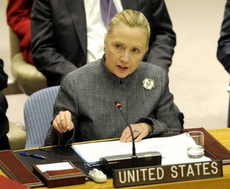 Hillary Clinton: Europa şi Statele Unite trebuie să coopereze pentru a învinge tiranii