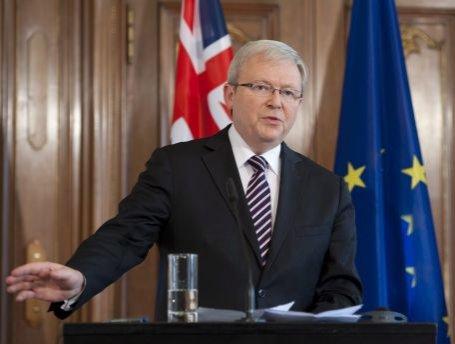 Ministrul de Externe al Australiei: Europa riscă să se îngroape singură într-un mormânt economic
