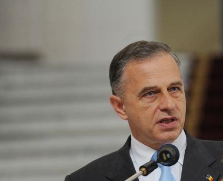 Mircea Geoană despre o posibilă candidatură la funcţia de preşedinte: E probabil prea devreme de spus