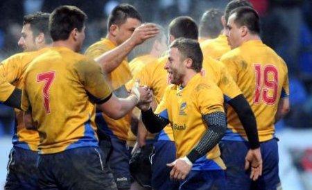 România a învins Portugalia în Cupa Europeană a Națiunilor la rugby