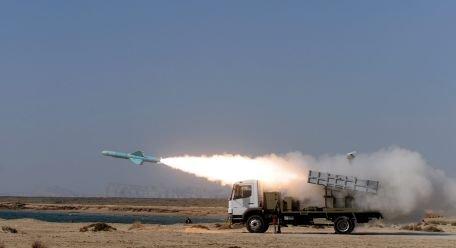 Iran: Vom ataca orice stat îşi va oferi teritoriul pentru a facilita o operaţiune împotriva Iranului
