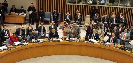 Rusia: Autorii proiectului de rezoluţie pe tema Siriei nu au făcut destule eforturi pentru a ajunge la consens